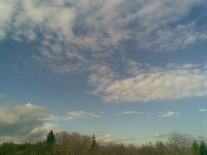FOTKA - Nebe 7