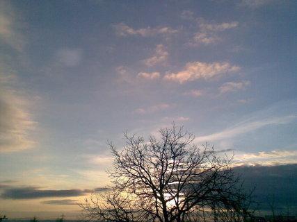 FOTKA - Malované nebe 1