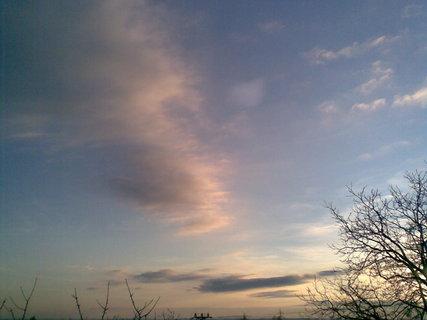 FOTKA - Malované nebe 2