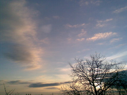 FOTKA - Malované nebe 3