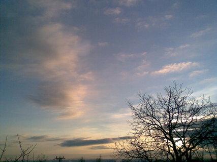 FOTKA - Malované nebe 5