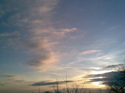 FOTKA - Malované nebe 7