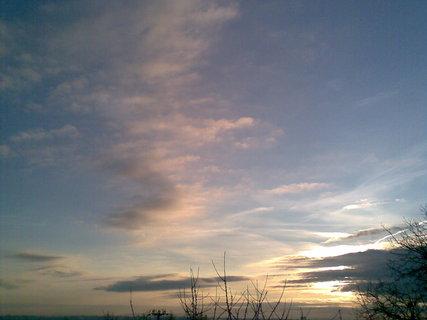 FOTKA - Malované nebe 9