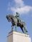 Jan Žižka, největší jezdecká socha od B.Kafky