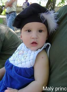 FOTKA - Malý princ