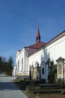 FOTKA - Hřbitov