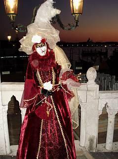 FOTKA - Benátské masky