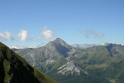 FOTKA - V Alpách
