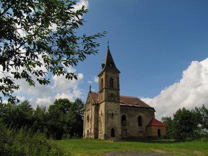 FOTKA - Kostel na Krasíkově