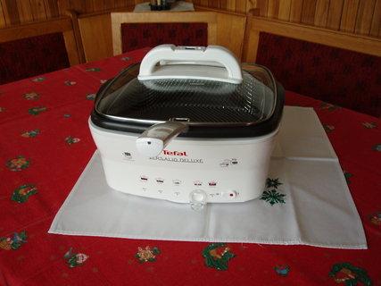 FOTKA - nový pomocník do kuchyně