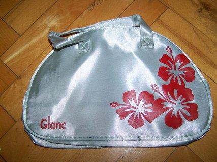 FOTKA - taška z Glancu