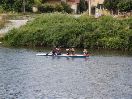 FOTKA - Vodáci v akci2