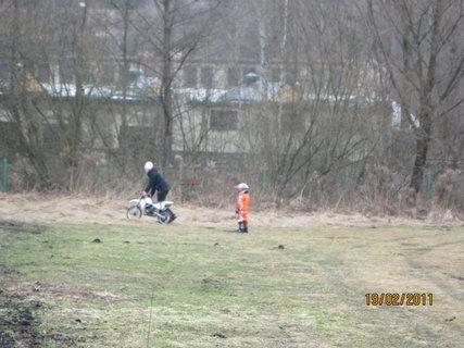 FOTKA - Malý závodník 2