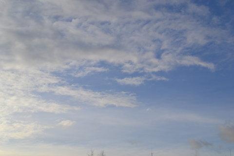 FOTKA - Obloha