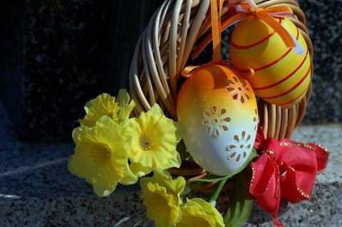 FOTKA - Oslava Velikonoc