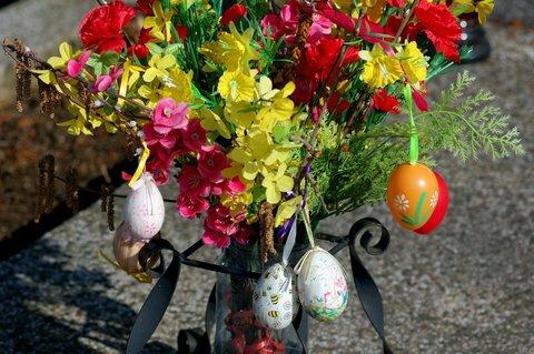 FOTKA - Svátky jara