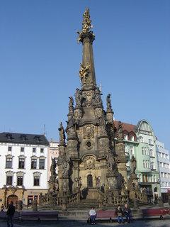 FOTKA - Olomouc;