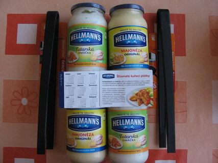 FOTKA - hellmanns