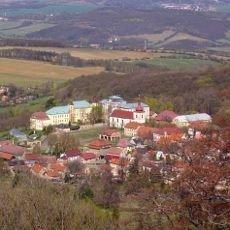 NS Březina - Kostomlaty pod Milešovkou