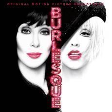 aguilera-burlesque