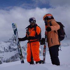 Alpami nejen za sněhem - Cavalese