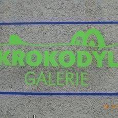 galerie Krokodýl