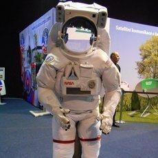 vesmírná výstava