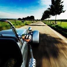 Jak se zachovat bezprostředně po autonehodě