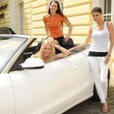 autosalon brno