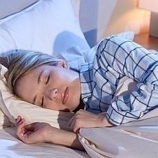 bachova terapie ve spánku
