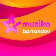 Barrandov Muzika startuje