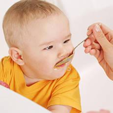 Výživa dětí a jejich stravovací návyky