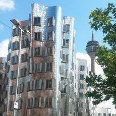 Bedekr - Düsseldorf