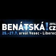Festival Benátská! 2014 nabízí bohatý program