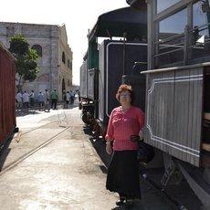 velká vlaková loupež