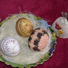 záludnosti Velikonoc
