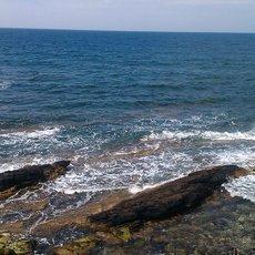 slunná Sardinie