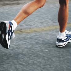 Začínáte běhat? Vyvarujte se častých chyb