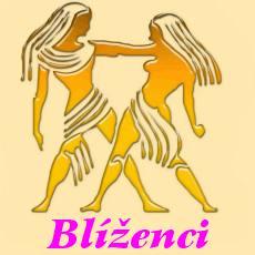 Blíženci - horoskop na rok 2015