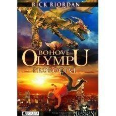 Bohové olympu - proroctví