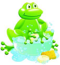 BUPI - dětská mýdla