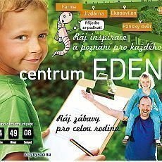 Centrum Eden Vysočina