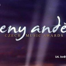 Ceny Anděl 2013