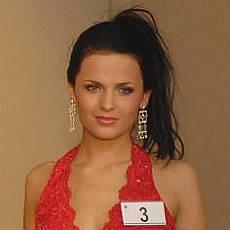 Česká Miss 2009 - Beáta Bocková