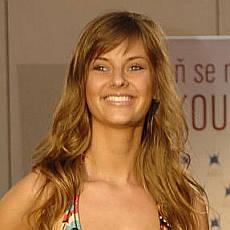 Česká Miss 2009 - Hana Mücková