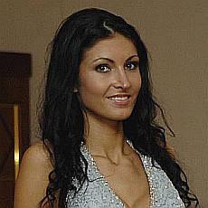 Česká Miss 2009 - Julie Zugarová