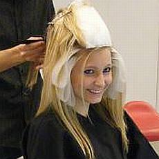 Česká Miss 2009 - Klára Rychtaříková