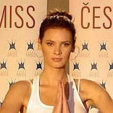Česká Miss 2009 - Nikol Smetanová