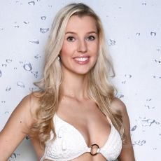 Česká Miss 2013 - finalistka č. 10 - Andrea Kolářová