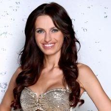 Česká Miss 2013 - finalistka č. 1 - Markéta Břízová